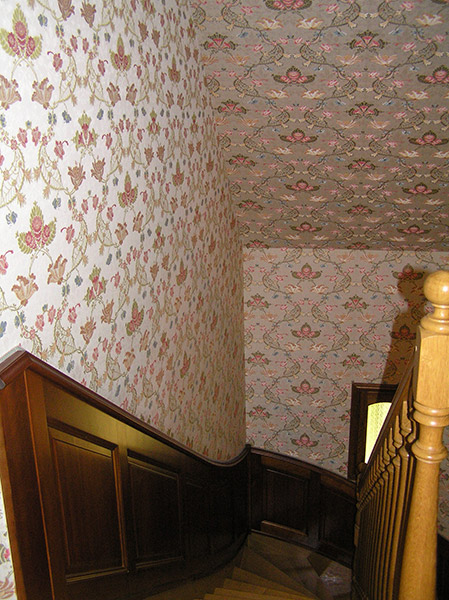 tenture murale et tissu tapissier d corateur entretien et restauration patrice castiglione. Black Bedroom Furniture Sets. Home Design Ideas